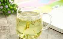 夏天喝金银花茶好吗 夏天喝金银花茶要注意些什么