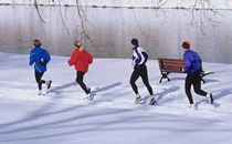 冬天跑步需要戴口罩吗 冬天跑步戴口罩好吗