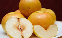 南果梨为什么有酒味 南果梨孕妇可以吃吗