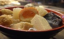 关东煮为什么叫关东煮 煮不烂不下沉因食品添加剂