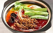 砂锅西施酷似孙茜 砂锅的能多吃吗