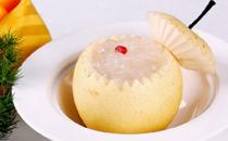 冰糖雪梨可以治感冒吗 感冒吃冰糖雪梨有用吗