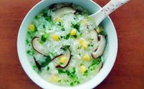 香菇可以做什么菜 香菇可以做什么粥