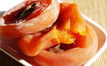 吃柿饼的最佳时间 柿饼的营养价值