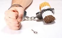 男性戒烟出现不适 引发戒烟综合征