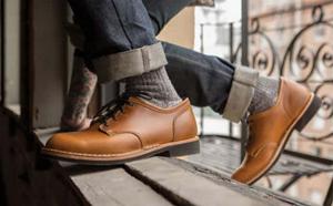 如何选购优质的皮鞋 男人选购皮鞋的技巧