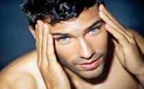 男人长3种皱纹很危险 8个习惯让你狂长皱纹