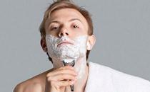 什么时候刮胡子最好 五个时刻不宜刮胡子