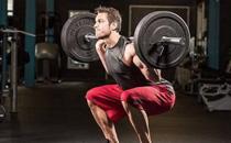 深蹲一天做多少壮阳 男性深蹲增强性功能明显吗