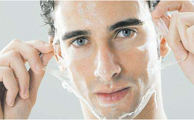 男人用什么面膜比较好 男人面膜多久才有效果
