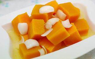 孕期糖尿病能吃南瓜吗 坐月子可以吃南瓜吗