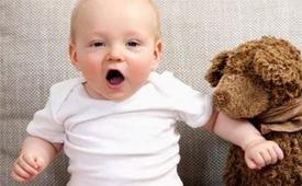 小孩一直咳嗽不停怎么办 小孩一直咳嗽不好怎么回事
