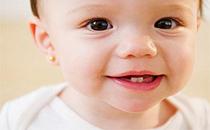 小孩长牙齿先长上面好还是先长下面好 小孩长牙为什么会发烧