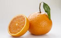 小孩咳嗽可以吃橙子吗 小孩咳嗽吃橙子能止咳吗