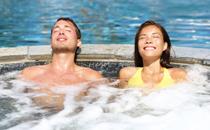 冬泳完适合泡温泉吗 冬泳完多久可以泡温泉