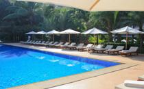 冬天游泳池的水温多少合适 冬天可以去游泳吗