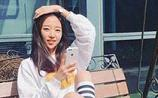 韩国滑板女神高孝周逆天颜值图片 滑板什么牌子的好