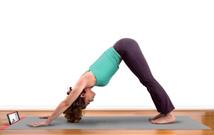 初学者用多厚的瑜伽垫 选购瑜伽垫要注意什么