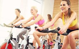 动感单车和跑步机有什么区别 动感单车和跑步机哪个好