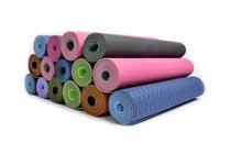 瑜伽垫是条纹朝上吗 瑜伽垫正反面怎么区分