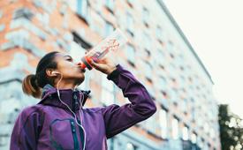 运动后最该喝的饮料有哪些 运动饮料什么时候喝最好