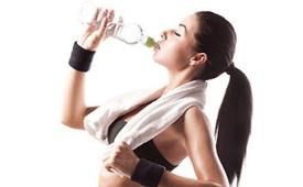 运动后多久可以喝水 运动后喝什么水好