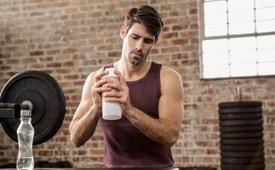 运动后喝蛋白粉有什么作用 运动后怎么喝蛋白粉最有效