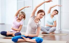 冬天练瑜伽减肥吗 冬天练瑜伽减肥有效吗