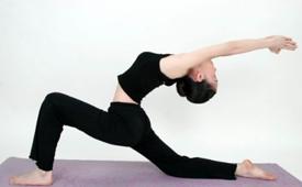 冬天练瑜伽可以开空调吗 冬天练瑜伽能不能开空调