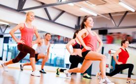 武术健身操能减肥吗 武术健身操怎么练