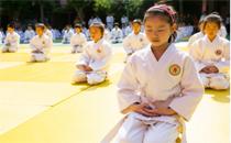 学柔道的最佳年龄 学柔道一个月多少钱