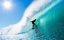 冲浪有什么好处 冲浪的技巧和方法