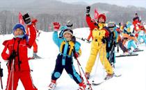 小孩多大可以滑雪 孩子几岁能学滑雪