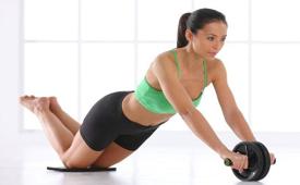 健腹轮能减肚子吗 健腹轮减肚子有效果吗