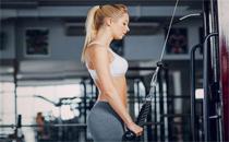 女生健身可以丰胸吗 女生健身能把胸变大吗