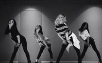 微博上最火的三套舞蹈 2016最流行的舞蹈视频教学