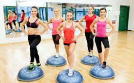 跳健身操多久能减肥 跳健身操什么时候跳能减肥