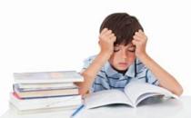 儿童如何消除开学焦虑症 三种方法消除开学焦虑症