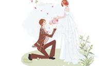 怎么求婚又浪漫又实际 如何求婚简单又有创意