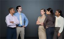 什么是职场冷暴力 职场冷暴力应对技巧