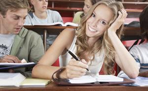考不上大学的高中生还能上啥学校 考不上大学有什么出路