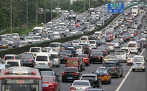 2018元旦高速返程会堵车吗 2018元旦高速返程堵车时间段及路况预测