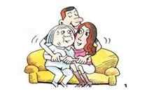坏婆婆九大特征表现 婆婆不喜欢媳妇的表现