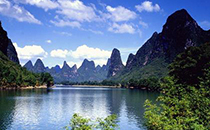 桂林1月份天气冷吗 一月份去桂林旅游准备什么衣服用品