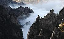 黄山1月份温度是多少 一月份去黄山旅游穿衣指南