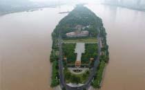 2017湘江长沙站水位是多少 湘江长沙站水位破历史纪录