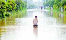 南方地区普降暴雨 暴雨的危害有哪些