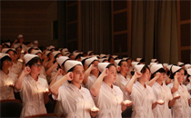 护士节能唱哪些歌表演 护士节可以唱的流行歌有哪些