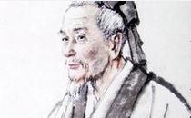 """""""对症下药""""张仲景——东汉末年著名医学家"""