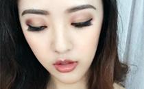 什么是截断式眼妆 截断式眼妆画法教程图